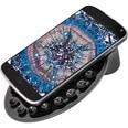 Bresser National Geographic Mikroskop inkl. Smartphone-Halter 40x-640x