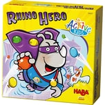 Haba Rhino Hero Active Kids
