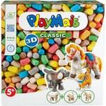 PlayMais CLASSIC 3D Haustiere 900 Maisbausteine