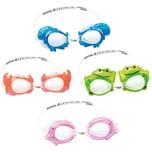 Bestway HYDRO-SWIM™ Lil' Sea Creature Goggles Kinder-Schwimmbrille