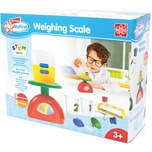 Edu-Toys Meine ersten Experimente Gewichte vergleichen
