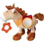 Sigikid Aktiv-Pferd PlayQ Kuller Bullerfarm 41552