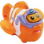 Vtech Tut Tut Baby Badewelt Clownfisch