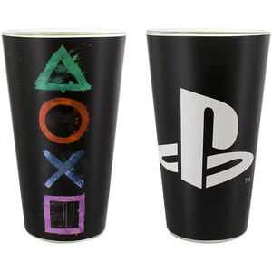 Playstation Glas 400ml