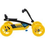 BERG Go-Kart Buzzy BSX gelb