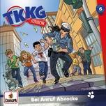CD TKKG Junior 6 Bei Anruf Abzocke