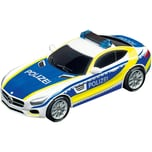 "Carrera Digital143 41411 Mercedes-AMG GT Coupé ""Polizei"""