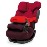 Cibex Auto-Kindersitz Pallas Silver-Line Rumba Red