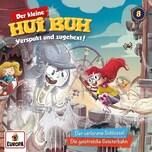 Sony CD Der kleine Hui Buh 08 Der verlorene SchlüsselDie geistreiche Geisterbahn