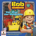 Sony CD Bob der Baumeister 19 Der Star der Baustelle