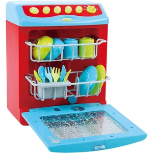 Playgo Meine erste Spülmaschine 14 tlg.