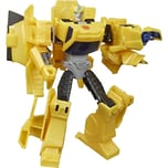 Hasbro Transformers Bumblebee Cyberverse Adventures Action Attackers Warrior-Klasse Bumblebee Action