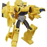 Hasbro Transformers Bumblebee Cyberverse Adventures Action Attackers Warrior-Klasse Bumblebee Action