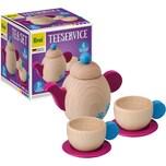 Erzi Spielgeschirr Teeservice aus Holz