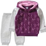 Puma Baby Jogginganzug für Mädchen