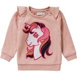 Name It My Little Pony Baby Sweatshirt Nbfmlp für Mädchen Organic Cotton