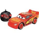 Dickie Toys Disney Cars 3 RC Fahrzeug Hero Lightning McQueen 1:12