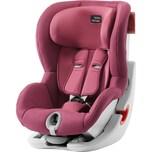 Britax Römer Auto-Kindersitz King II Wine Rose 2018