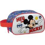 safta Kulturbeutel Mickey Mouse Hey Mickey!