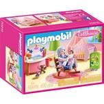 PLAYMOBIL® PLAYMOBIL® 70210 Babyzimmer