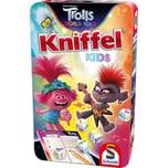 Schmidt Spiele Kniffel Kids Trolls Mitbringspiel