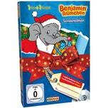 Kiddinx DVD Benjamin Blümchen Weihnachten im Zoo CD1 Film