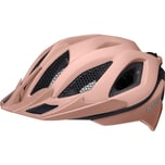 KED Helmsysteme Fahrradhelm Spiri two sand matt