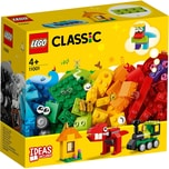 LEGO 11001 Classics LEGO Bausteine Erster Bauspaãÿ
