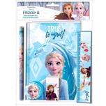 Schreibset mit Notizbuch Disney Die Eiskönigin II 5-tlg.