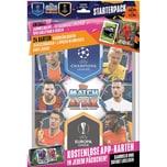 "Topps UEFA Champions League "" MA"" TC STARTERPACK 2012-2021"
