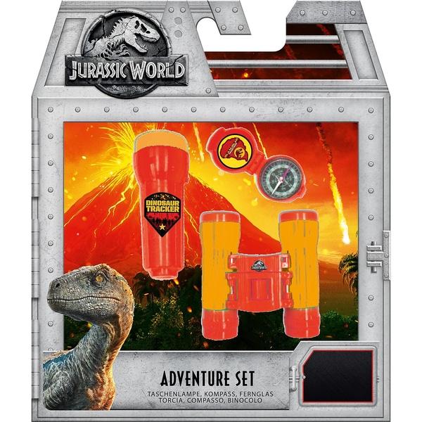 Joy Toy Jurassic World 2 Adventureset 3-tlg.