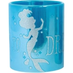Joy Toy Disney Frozen 2 Olaf glänzende Tasse mit Glitzermotiven