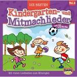 Sony CD Die besten Kindergarten- und Mitmachlieder Vol. 2 Bewegen