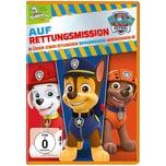 Universal DVD Paw Patrol Auf Rettungsmission