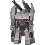 Hasbro Transformers Bumblebee Cyberverse Adventures Action Attackers: 1-Step Changer Megatron 105 cm