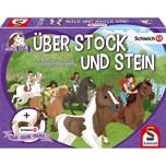 Schmidt Spiele Schleich Spiel Über Stock und Stein