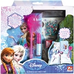 Joy Toy Frozen Make your own Diary Tagebuch in Geschenkpackung