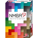 Abacusspiele NMBR 9