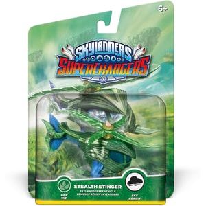 Activision Blizzard Skylanders Superchargers Farhzeug - Stealth Stinger