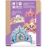 DJECO Do it yourself - Mosaik-Diademe Wie eine Prinzessin