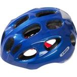 Abus Fahrradhelm Youn-I sparkling blau