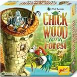 Noris Chickwood Forest Spiel