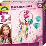 LENA Dreamcatcher Flamingo
