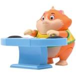 Smoby 44 Cats Spielfigur Metti mit Schlagzeug