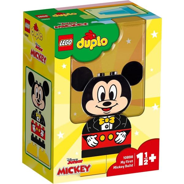 LEGO 10898 Duplo Meine Erste Micky Maus