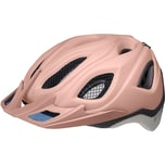 KED Helmsysteme Fahrradhelm Certus pro sand ash matt