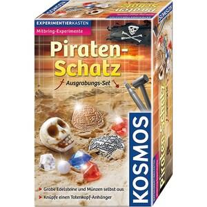 Kosmos Mitbringexperiment Piraten-Schatz