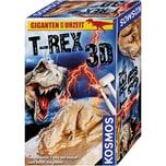 Kosmos Ausgrabungsset T-Rex 3D