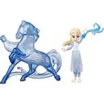 Hasbro Disney Die Eiskönigin 2 Kleine Puppen Elsa Nokk
