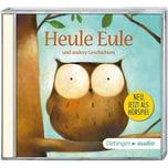 CD Heule Eule und andere Geschichten Die Hörspiele
